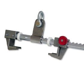 MIO I-Beam Anchors